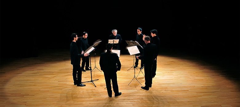 Concert de Scandicus