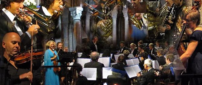Orchestre d'Harmonie de Clermont-Ferrand