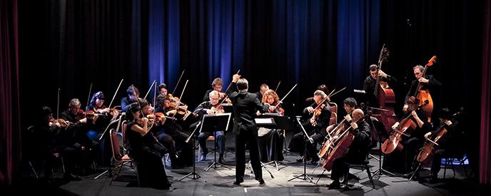 l'Orchestre d'Auvergne