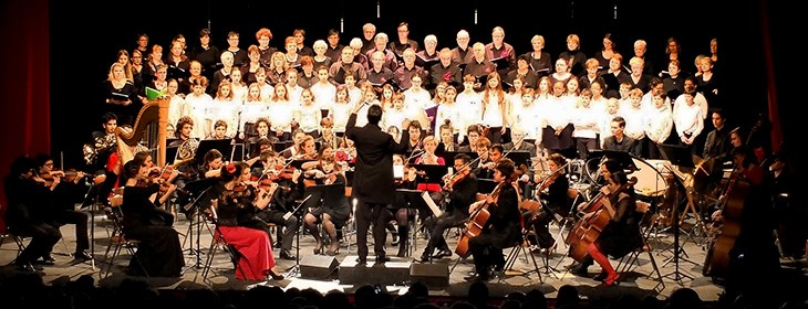 Orchestre de Lutetia