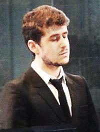 Paul Antoine Benos