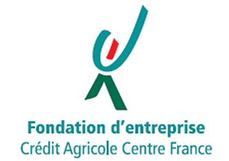 Fondation d'entreprise Crédit Agricole Centre France