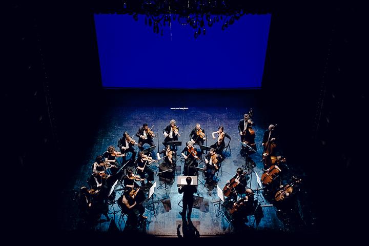 L'Orchestre de l'Auvergne