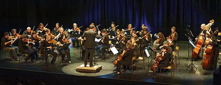 Orchestre à cordes de Lempdes