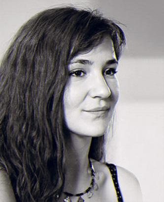 Anaïs Bertrand