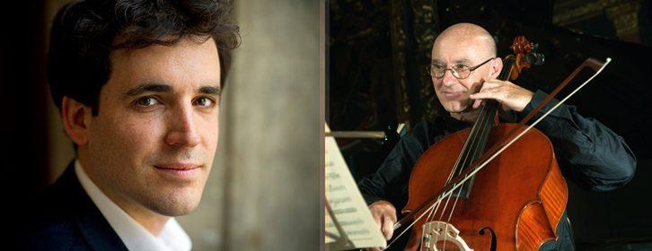Vincent Lhermet et Jean-MarieTrottereau