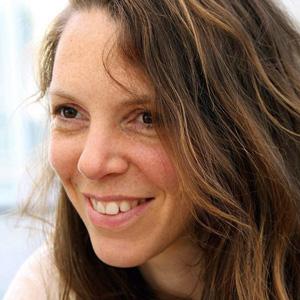 Marieke Bouche