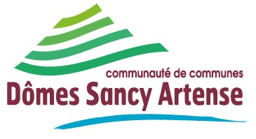 Logo-Dômes - Sancy - Artense