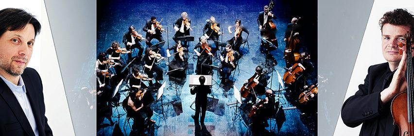 Concert de l'Orchestre national d'Auvergne