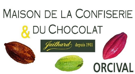 Maison de la Confiserie & du Chocolat - Orcival