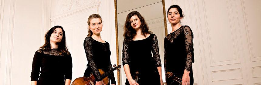 Quatuor Akillone